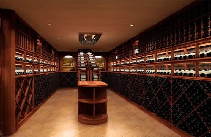 <h2>专业酒窖施工与管理</h2>